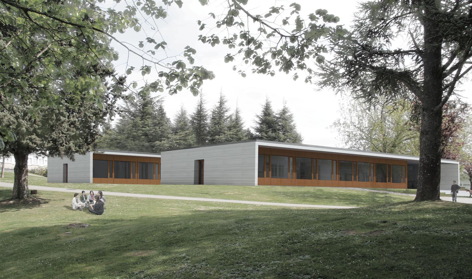 OM ARQ_Mongay Mariezcurrena Arquitectos_Colegio Isterria_02